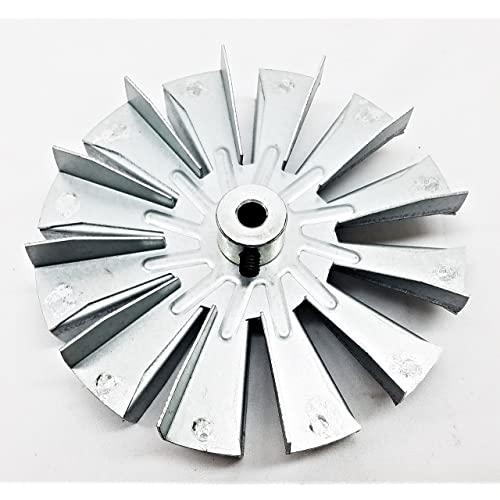 3-20-502221 - HARMAN Fireplace Fan Blade,