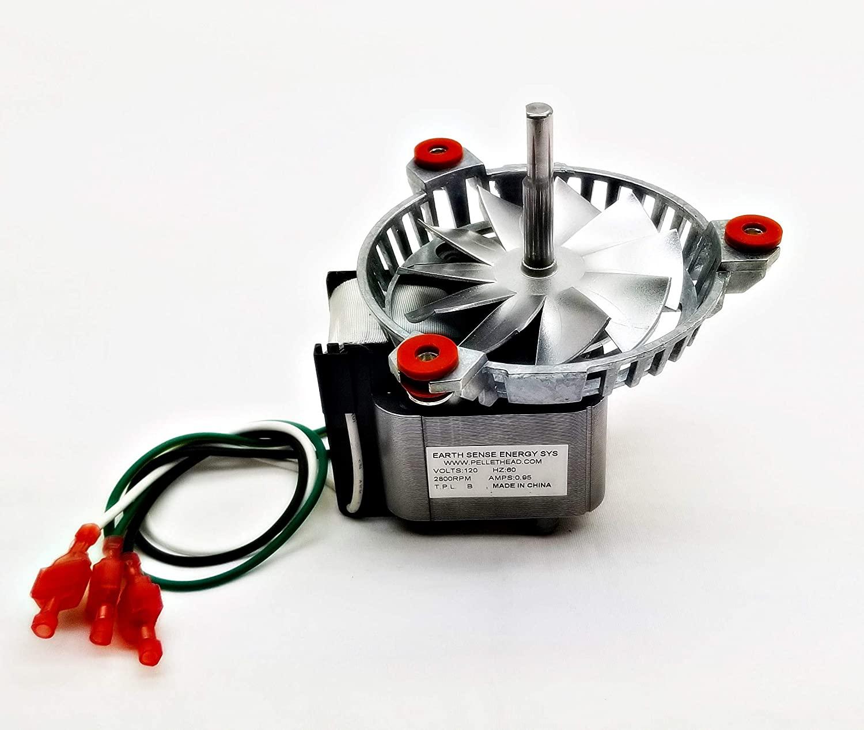 Harman Combustion Exhaust fan