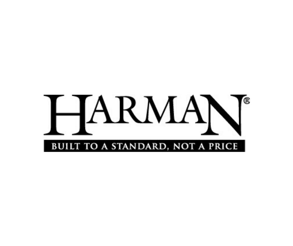 Harman Pellet Stove Logo