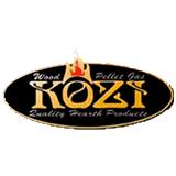 Kozi Wood Stove Parts