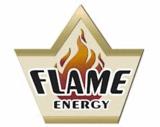 Flame Energy Logo