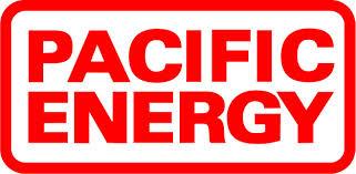 pacific wood stove logo
